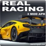 real racing 3 android version