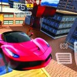 extreme-car-driving-simulator-mod apk